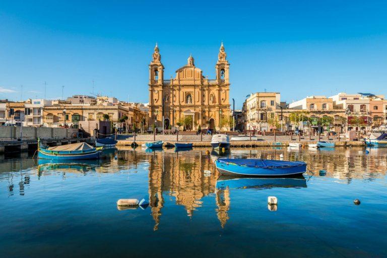 Oferta speciala de la Lufthansa: bilet avion Bucuresti - Malta