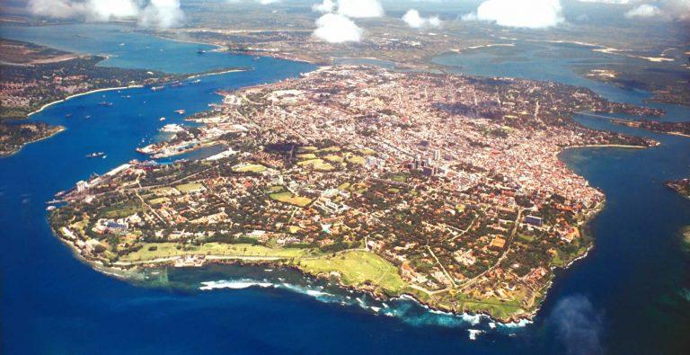 Oferta pentru vacanta de iarna de la Qatar: bilet avion Bucuresti - Mombasa