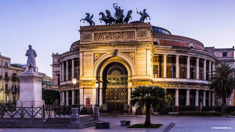Oferta speciala de la Lufthansa: bilet avion Bucuresti - Palermo