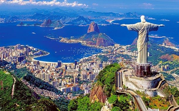 Croaziera 2019 in Argentina, Uruguay, Brazilia la bordul navei Costa Fascinosa - 7 nopti