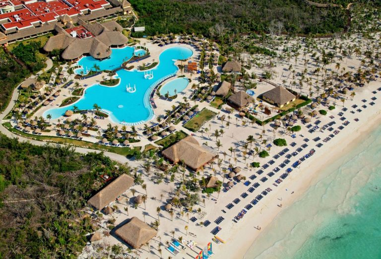 Revelion 2019 Riviera Maya - Royal Suites Yucatan Resort 5* (adults only)