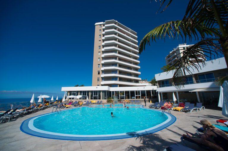 Vara 2019 Madeira - Duas Torres Hotel 4*