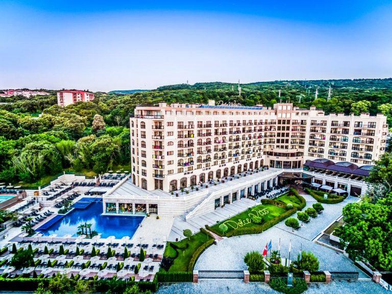 Paste si 1 Mai 2019 Nisipurile de Aur - lti Dolce Vita Sunshine Resort 4*