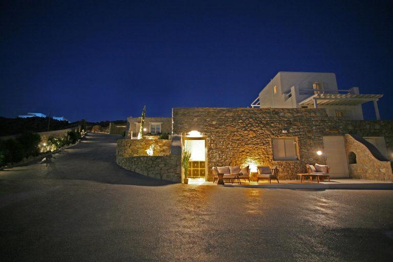 Early booking vara 2019 Mykonos - Atlantis Beach Residence 3*