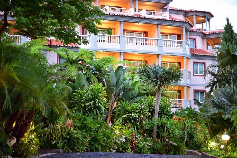 Pestana Village Garden Resort 4*