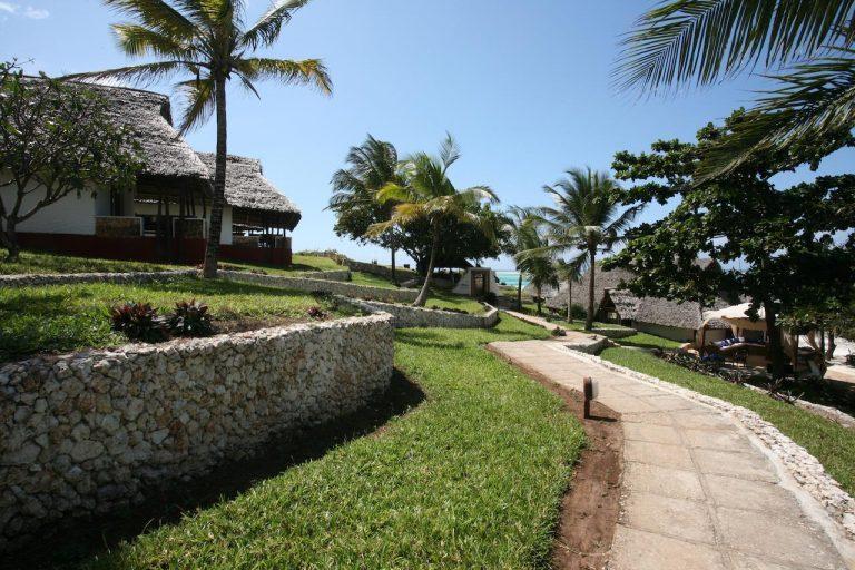 Early booking vara 2019 Zanzibar - Karafuu Beach Resort & Spa (gratuitate copil)