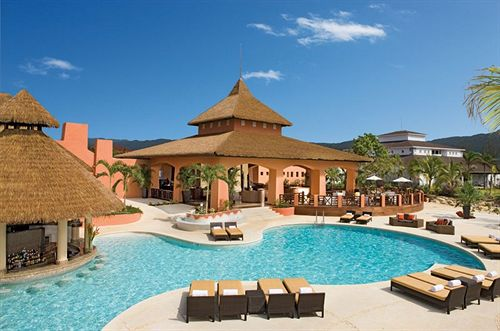 Early booking vara 2019 Jamaica - Secrets St. James Montego Bay Resort 5* (adults only)