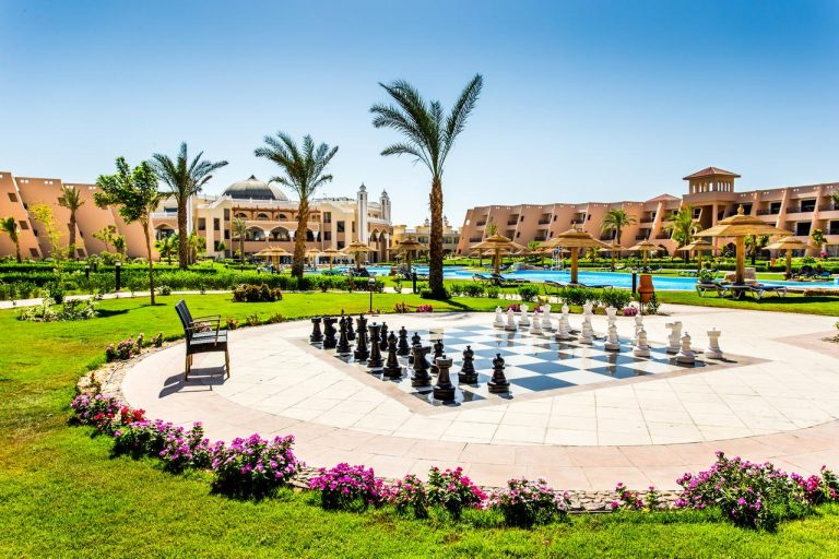 Early booking vara 2019 Egipt - Jasmine Palace Resort 5* - 499 euro/pers