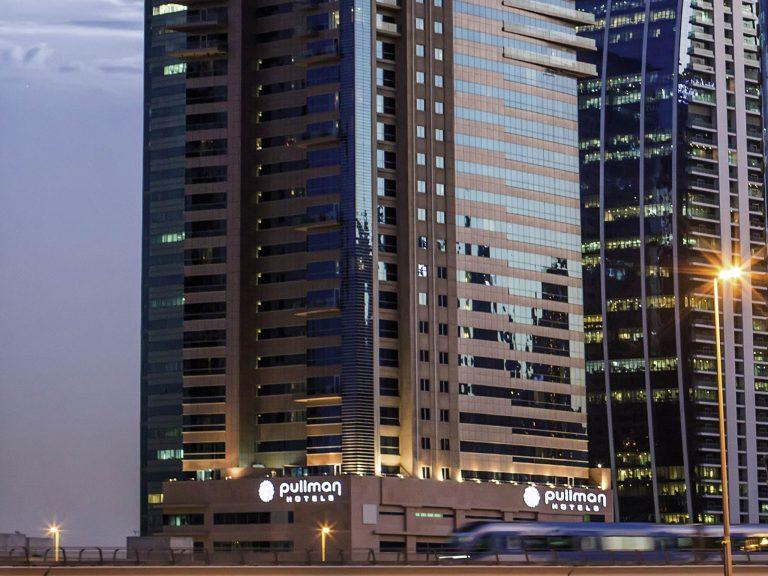 Pullman Jumeirah Lakes Towers 5*