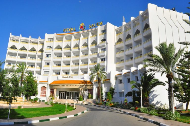 Early Booking vara 2021 Tunisia - Marhaba Royal Salem Hotel 4* (family only)