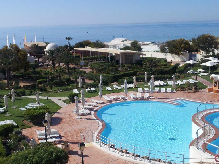 Early Booking vara 2020 Tunisia - Delfino Beach Resort & Spa 4* (Nabeul)