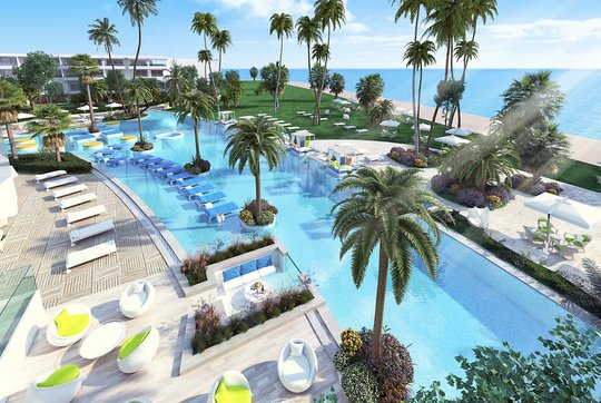 Early Booking vara 2021 Tunisia - Iberostar Selection Kuriat Palace 5* (Monastir)