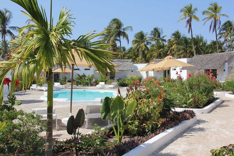 Early booking vara 2019 Zanzibar - Dhow Inn 4*