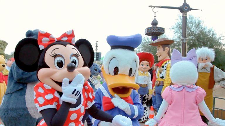 Disney's Hotel Cheyenne® 2* - 25% reducere