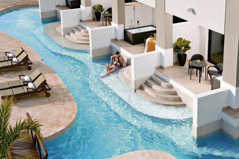 Secrets St. James Montego Bay Resort 5* (adults only)