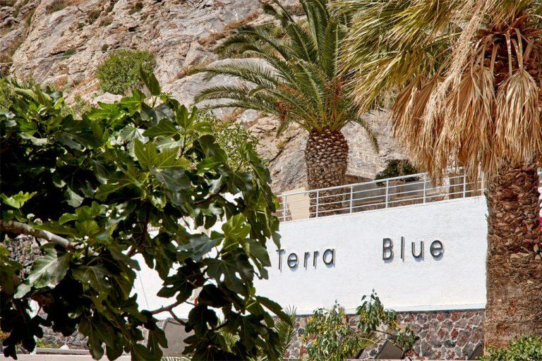 Early booking vara 2019 Santorini - Terra Blue Hotel 3*