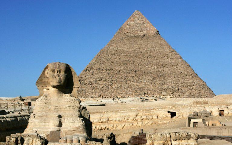 Paste 2019 Egipt - Croaziera pe Nil! Misterul egiptului antic!