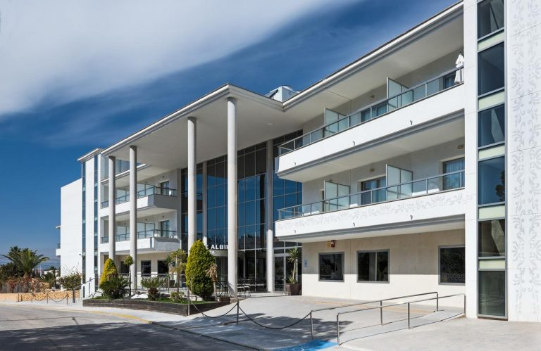 Early booking vara 2019 Costa Blanca - Sun Palace Albir & Spa Hotel 4*