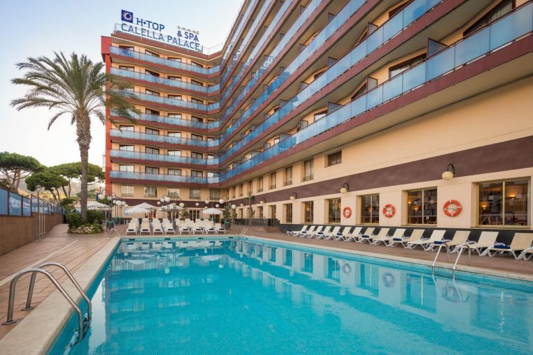 Early booking vara 2019 Costa Brava -  H·TOP Calella Palace Family & SPA 4*