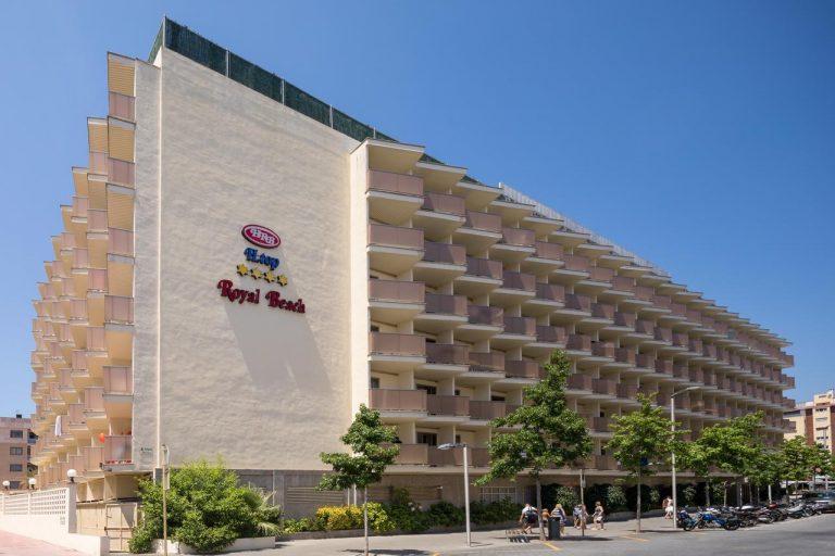 Early booking vara 2019 Costa Brava - H·TOP Royal Beach Hotel 4*