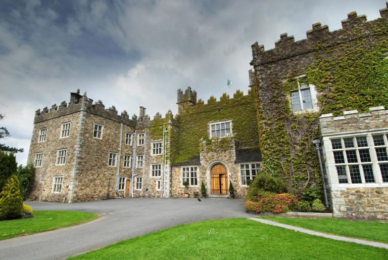 Waterford Castle Hotel & Golf Resort 4*