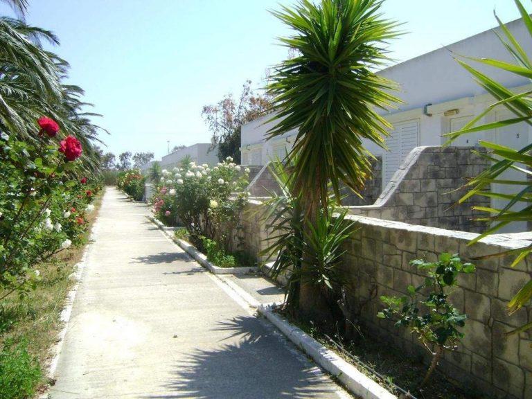 Early booking vara 2019 Kos - Mariliza Beach Hotel 3*