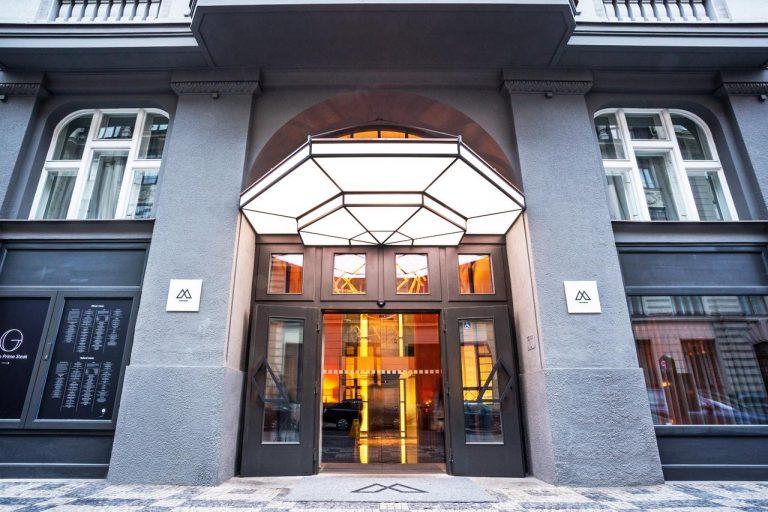 City break Praga in Mai 2019 - The Emblem Hotel 5*