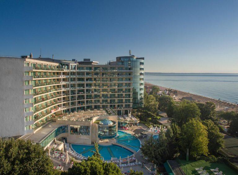Early booking vara 2019 Nisipurile de Aur - Marina Grand Beach Hotel 4*