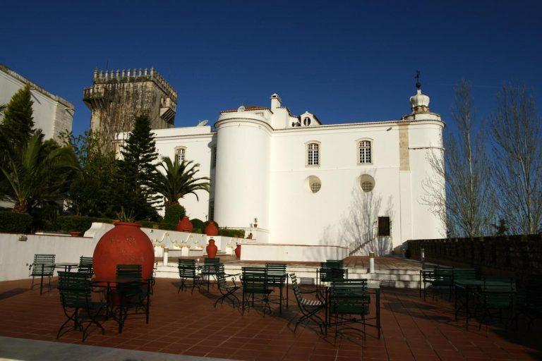 Pousada Castelo de Estremoz 4*