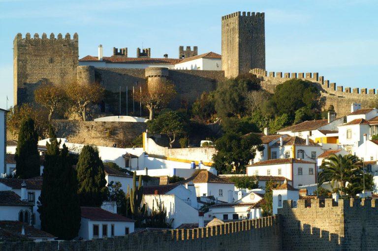 Pousada Castelo de Obidos 4*