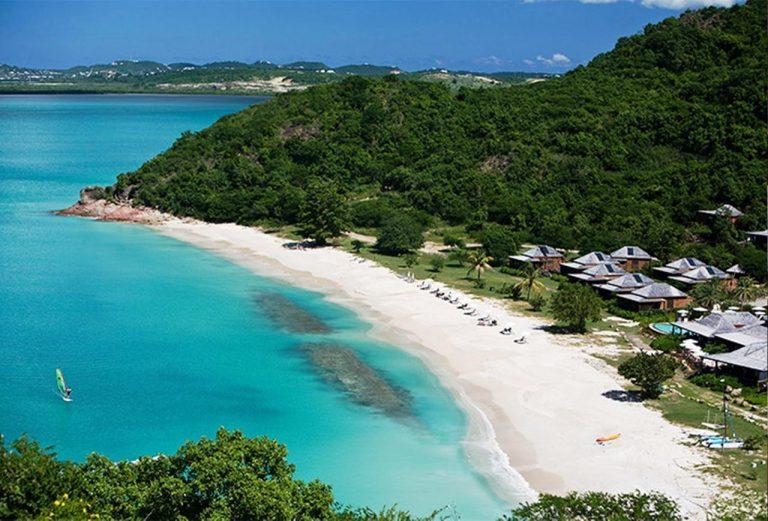 Hermitage Bay Resort 5*