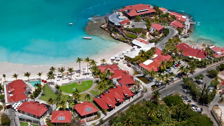 Eden Rock - St Barths, an Oetker Collection Hotel  5,5*
