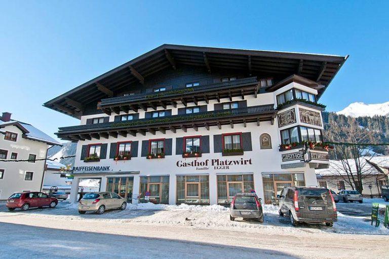 Vacanta la ski in Austria (Rauris) - Platzwirt Hotel 3*