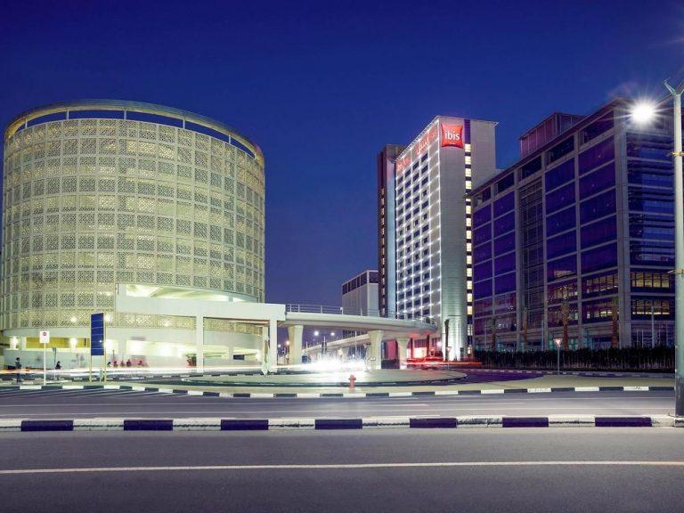 Last minute Revelion 2019 Dubai - Ibis One Central Hotel 3*