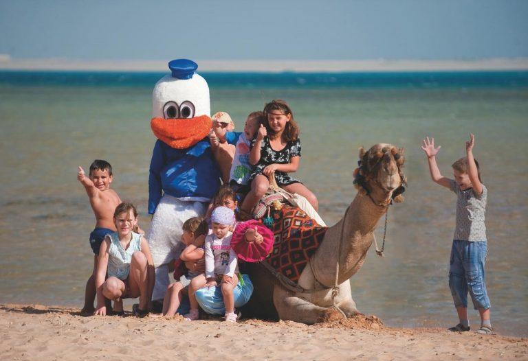 Craciun 2019 in Egipt - Amwaj Blue Beach & Spa 5*