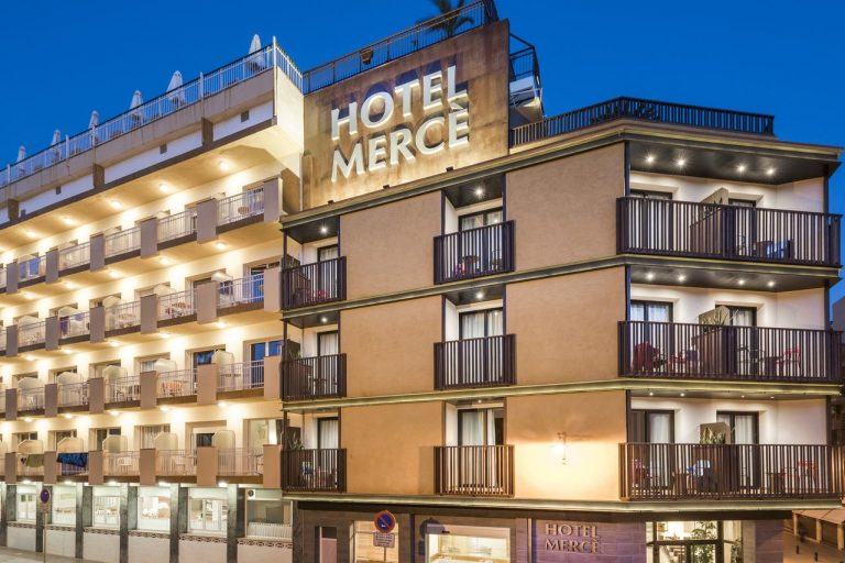Early Booking vara 2020 - Merce Hotel 3*