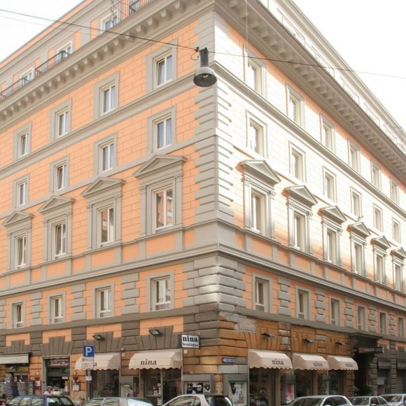 City break Roma - Hotel Augusta Lucilla Palace 4*