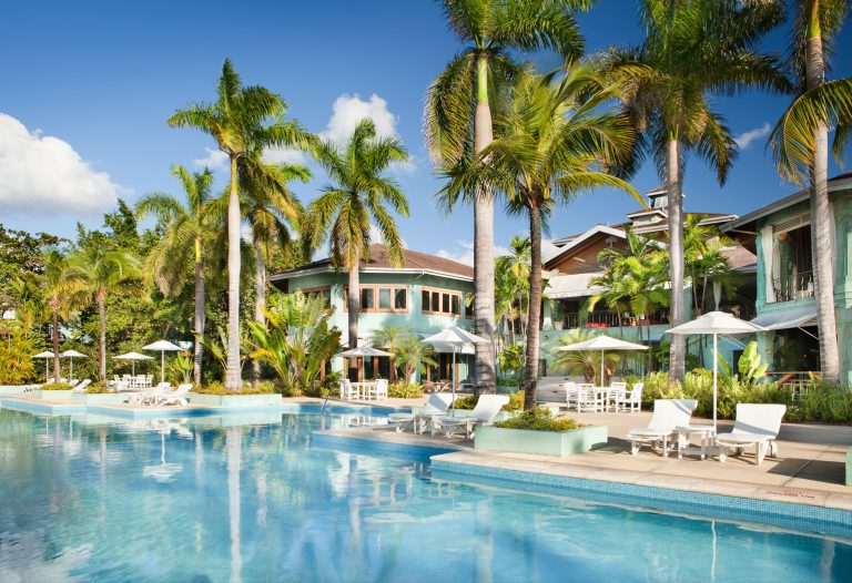 Couples Negril Resort 5* (adults only)