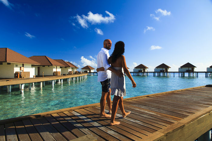 Maldive - Bravo Alimatha Resort 4*