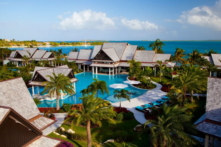 Jumby Bay Island - an Oetker Collection Hotel 6*