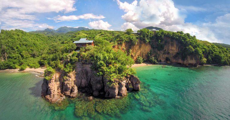 Secret Bay Resort 5*