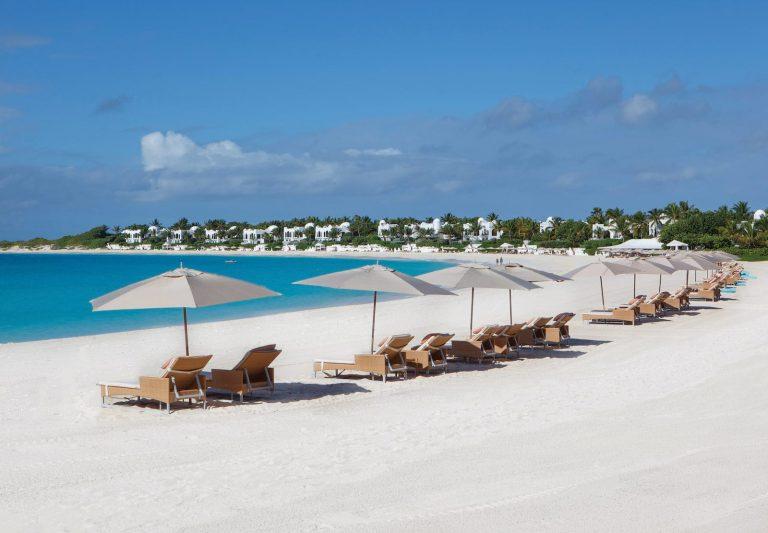 Belmond Cap Juluca Resort 6*