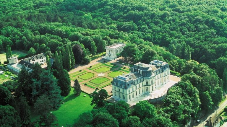 Chateau d´Artigny 4*