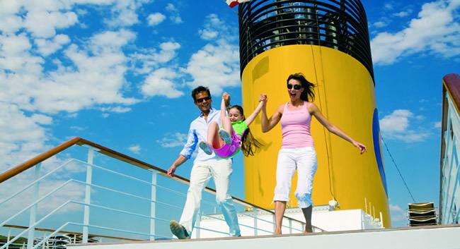 Croaziera 2020 in Scotia, Islanda si Germania la bordul navei Costa Fortuna - 14 nopti