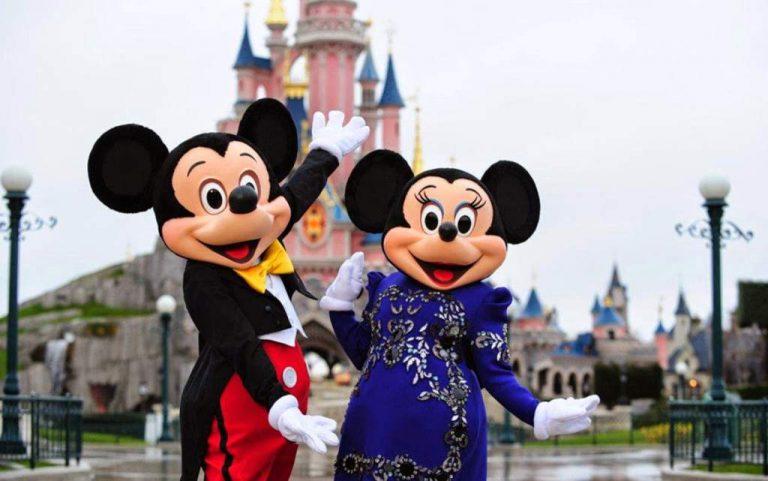Disney's Hotel Santa Fe® 2* - 25% reducere