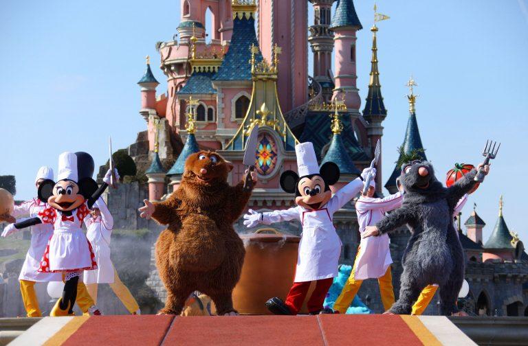 Disneyland® Hotel 5* - 25% reducere