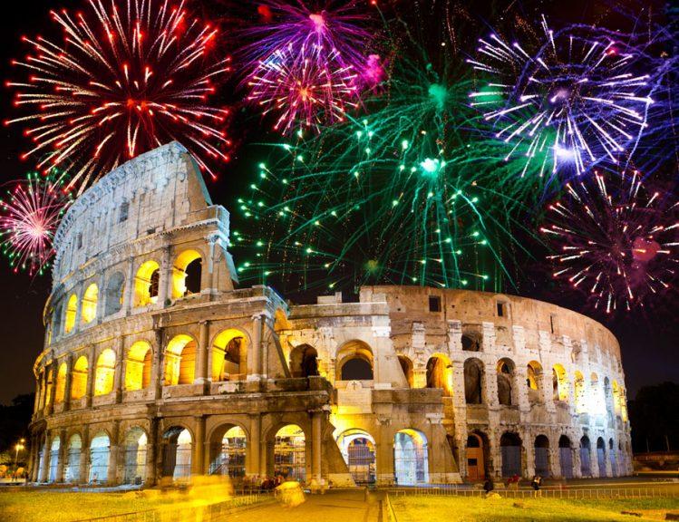 Last minute Revelion 2019 Roma
