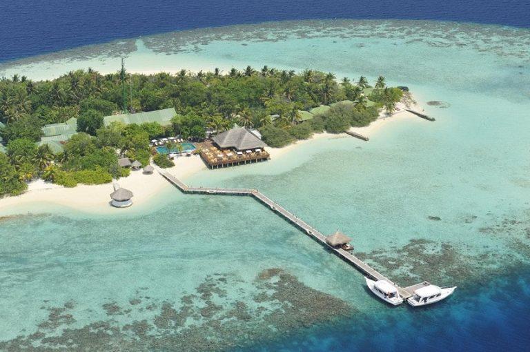 Maldive - SmartLine Eriyadu Resort 4*