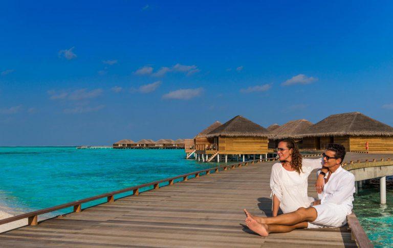 Early booking vara 2019 Maldive - Cocoon Maldives Resort 5*