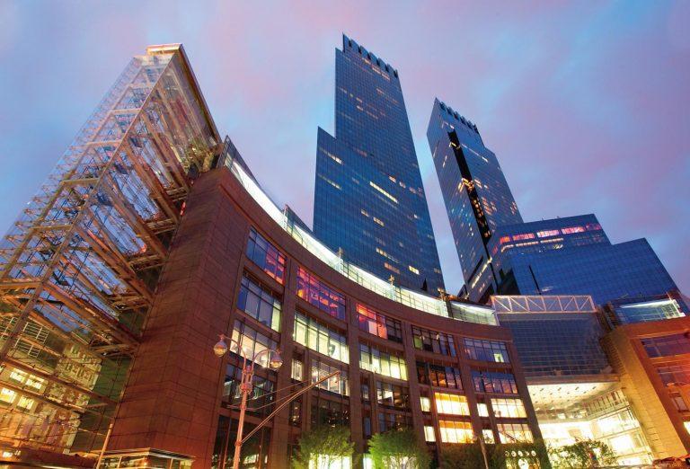 """Mandarin Oriental Hotel New York 5,5* - promotie """"Platesti 2 nopti si stai 3"""""""